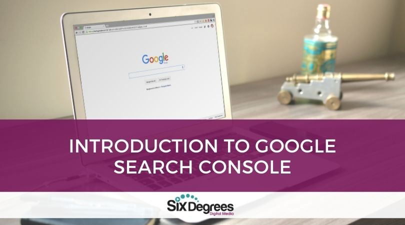 Introduction to Google Search Console | StudioHawk